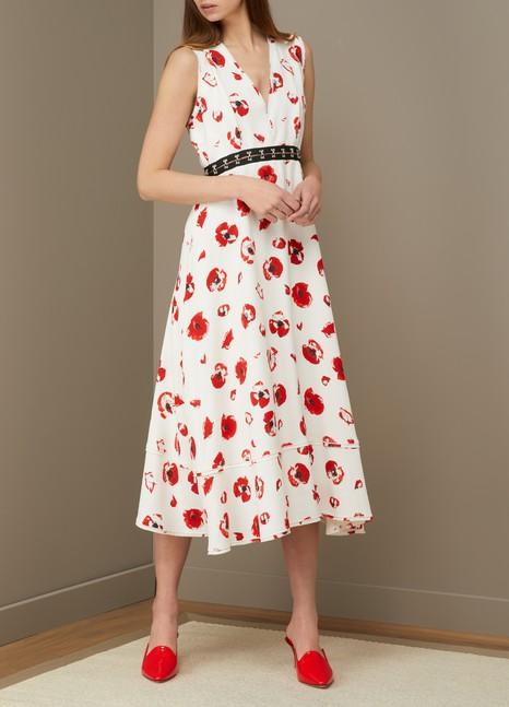 Proenza SchoulerPrinted maxi dress
