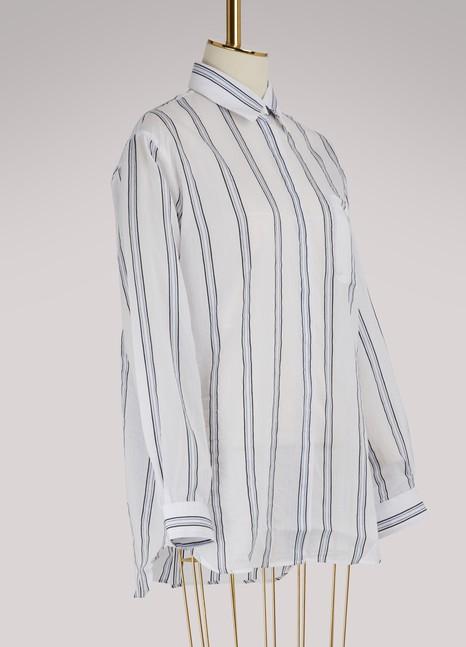 Paul & JoeH Rougement shirt