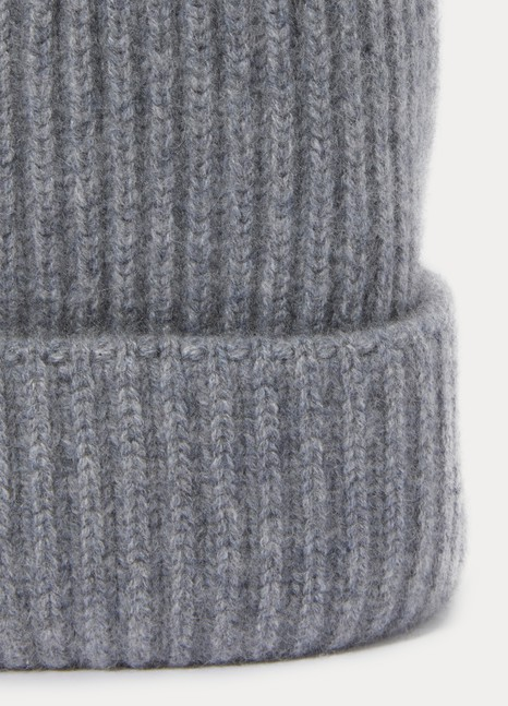 YVES SALOMON Cashmere wool hat
