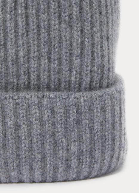 YVES SALOMONCashmere wool hat