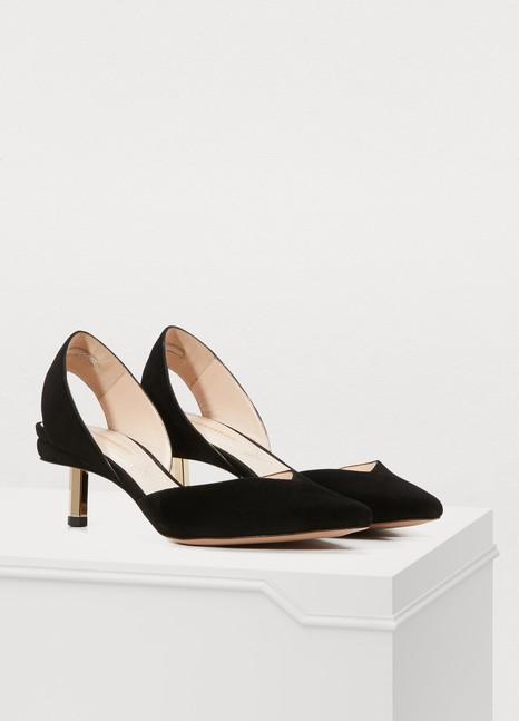 Nicholas KirkwoodPolly slingback heels