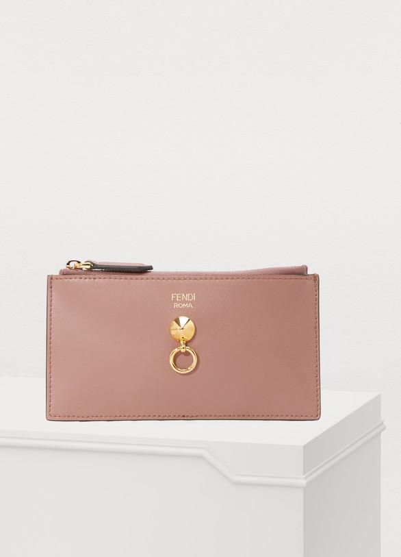 FendiCard holder pouch