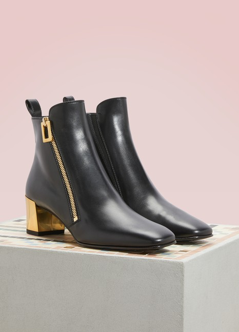 Roger VivierBottines New Polly