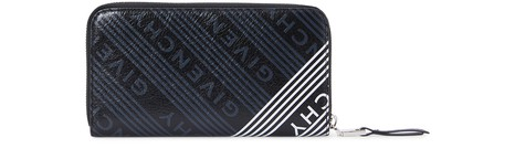 GIVENCHY Emblem large wallet