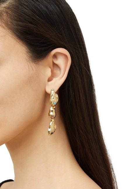 MAGDA BUTRYMCarnation earrings