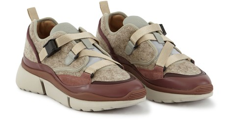 CHLOESonnie trainers
