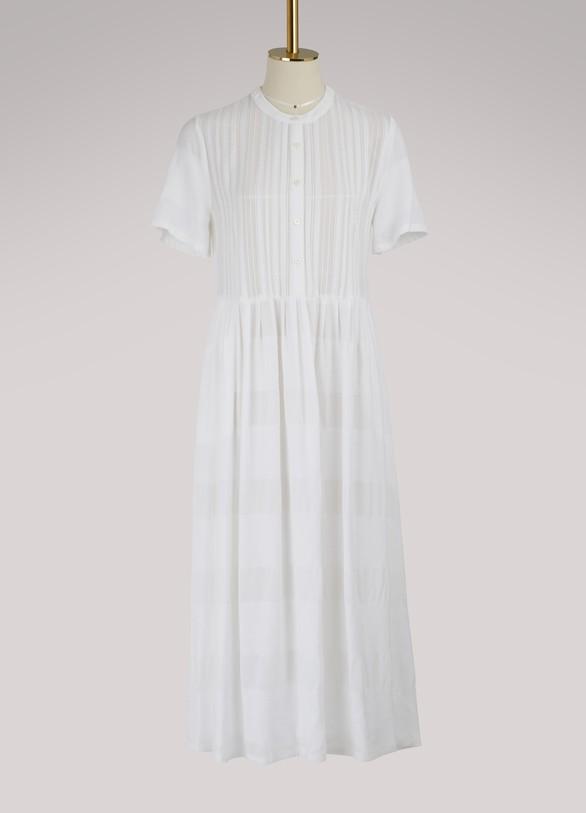 Paul & JoeH Pirolle long dress