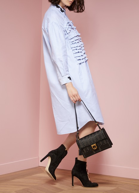 Salvatore FerragamoAileen leather crossbody bag