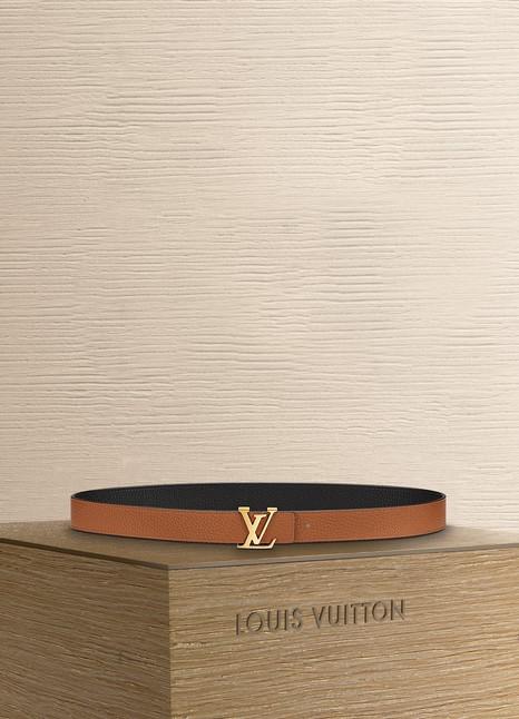 Louis VuittonCeinture LV initiales 30 mm Réversible
