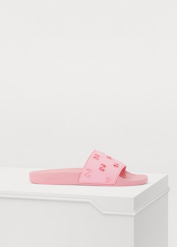 d0c67c15c24b6b Gucci. Mules en caoutchouc. €250 · product link product link hover