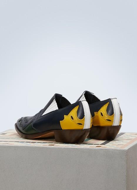 ROSEANNA Austin leather ankle boots Em3LGsKJ