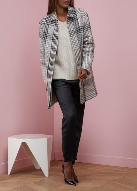 Loro PianaReversible coat