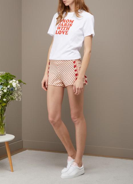 Dodo Bar OrDiego shorts