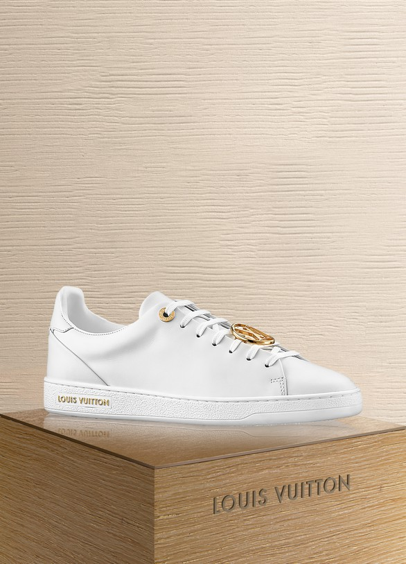 92259ead2b8b Louis Vuitton Frontrow Trainer