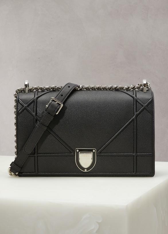 883bc2685640 Dior. Dior Diorama handbag