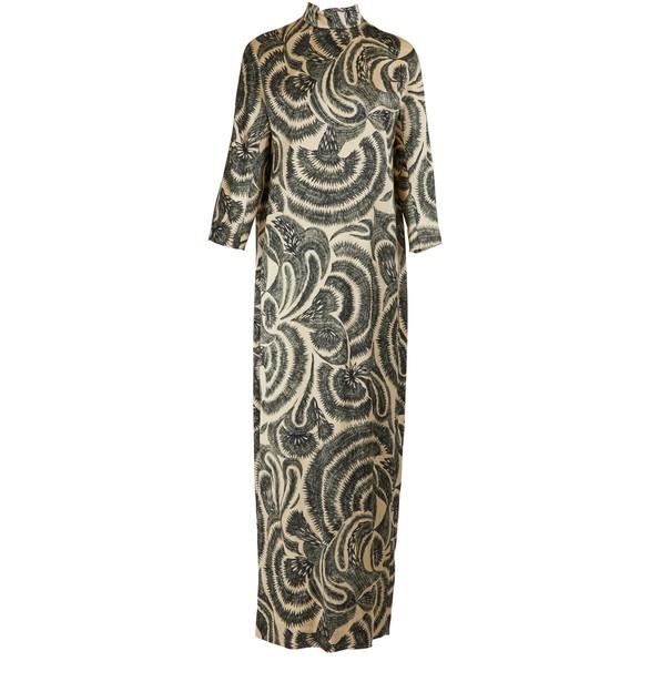 DRIES VAN NOTENLong dress