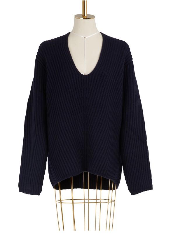 ACNE STUDIOSDeborah wool sweater