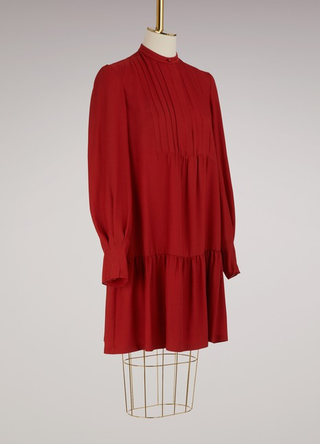 A.P.C. Robe Jones en laine