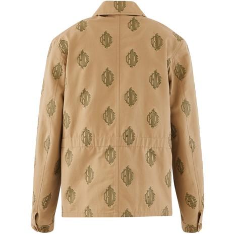 CHLOEPrinted jacket