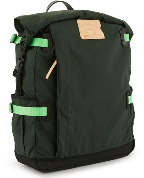 BLEU DE CHAUFFEBasile backpack