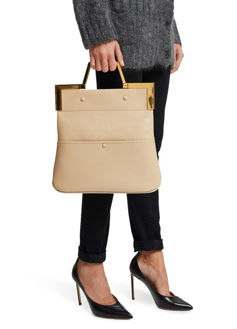 FENDI Shopping Flap S handbag