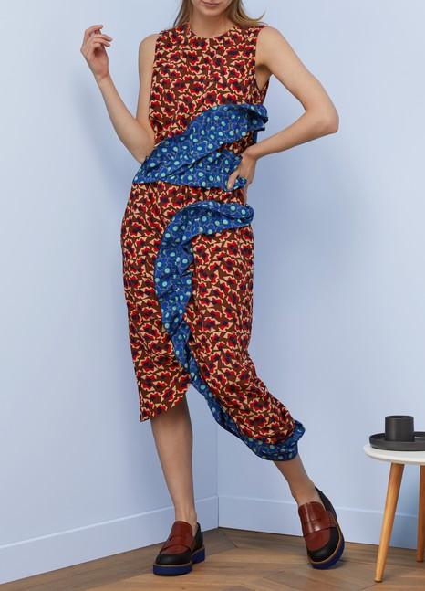 MarniMidi-length dress