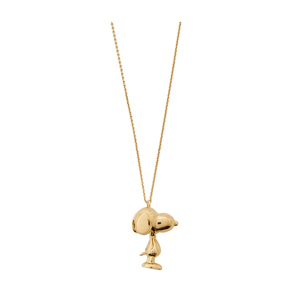 MARC JACOBSSmall Snoopy necklace