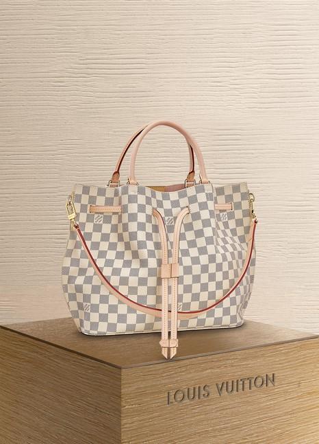 Louis VuittonGirolata