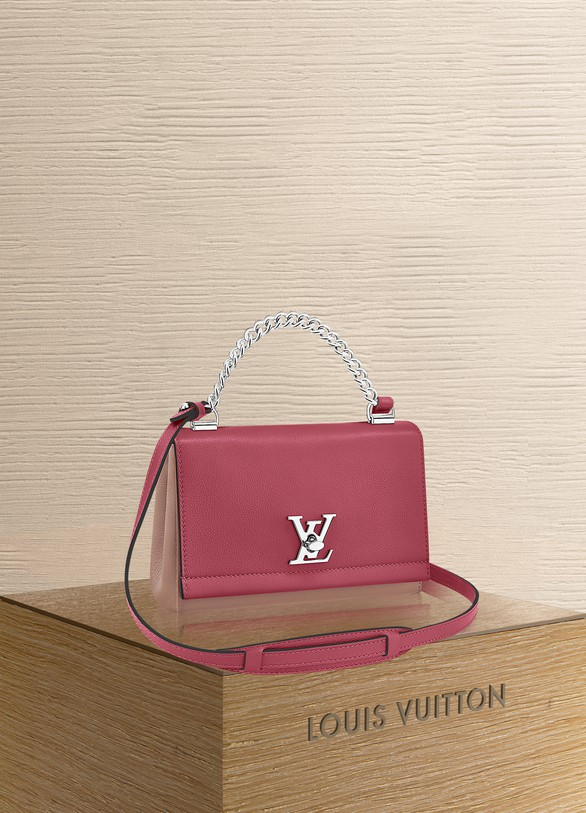 Louis VuittonLockme II BB
