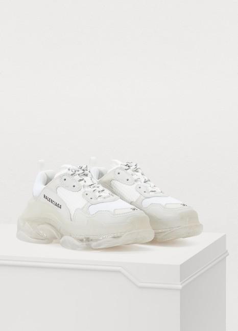 BalenciagaTriple S sneakers