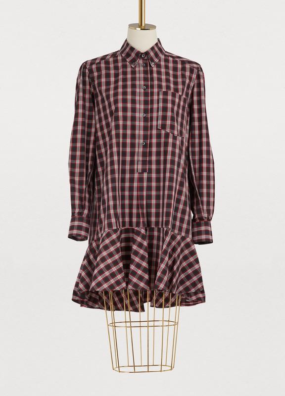 Ondria cotton dress Isabel Marant DmGaX