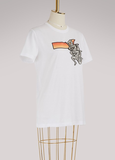 Marco de Vincenzo Short-sleeved jersey T-Shirt