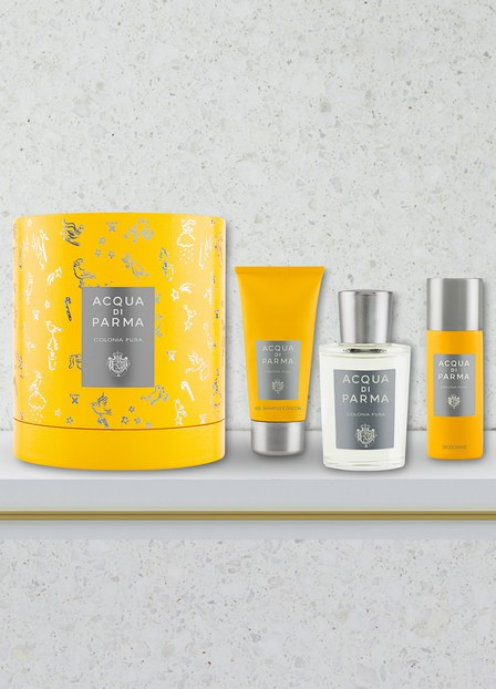 Acqua Di Parma COLONIA PURA SET
