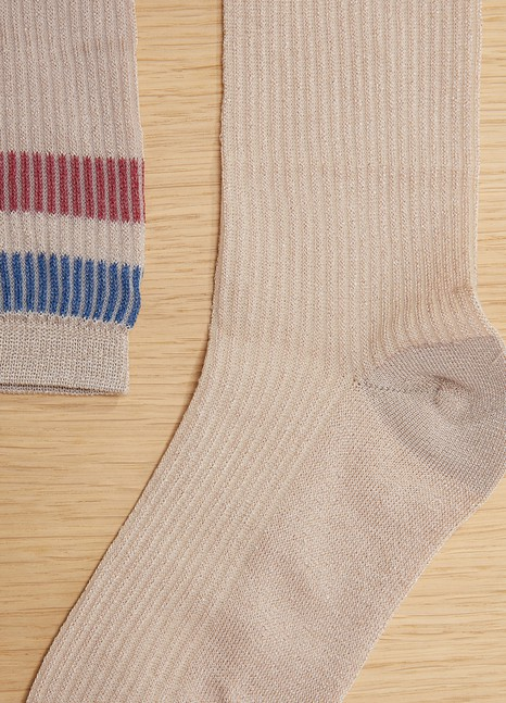 Red Valentino Long socks