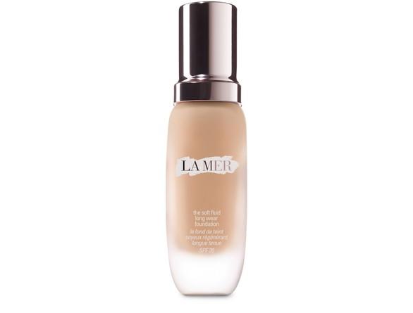 LA MERDas regenerierende Seiden-Make-up 30 ml