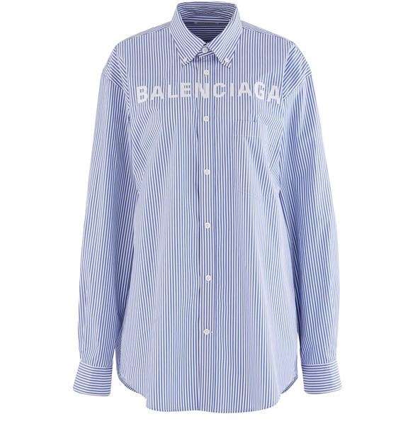 BALENCIAGAButton down shirt