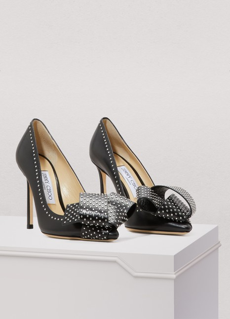 86972dd2593 Jimmy Choo. Jimmy Choo Tegan 100 pumps