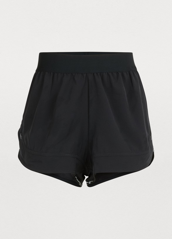 adidas by Stella McCartney Short Essential à boutons