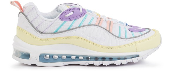 NIKE Air Max 98 trainers