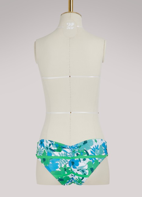 ROSEANNAFlume bikini bottom