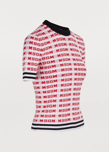 MSGMLogo T-shirt