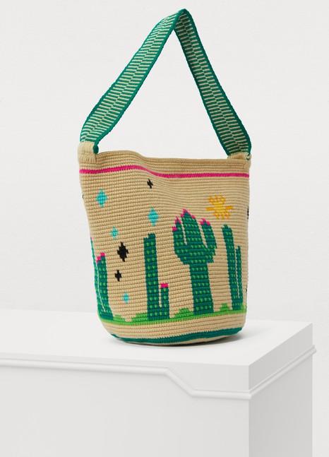 SORAYA HENNESSYEndless Summer basket