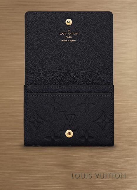 Louis VuittonPorte-cartes de visite