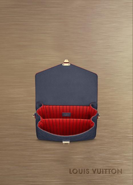 Louis VuittonPochette Metis
