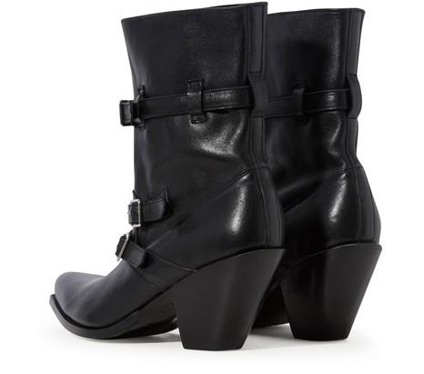 CELINECeline Berlin ankle boots