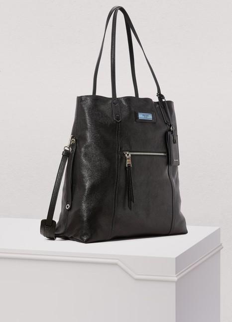 PradaCabas shopping bag