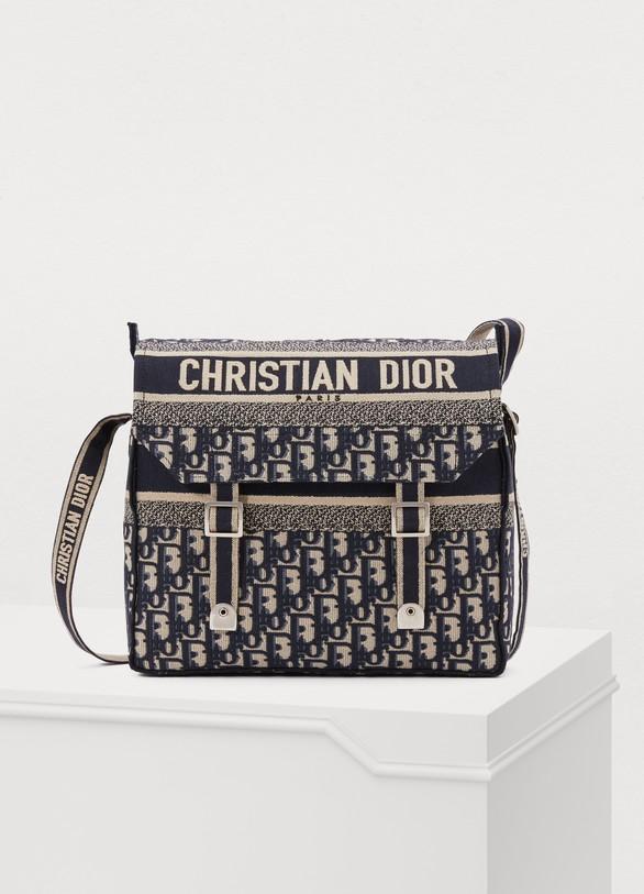 35bccb0a5209 Dior. Dior Diorcamp Dior Oblique messenger bag