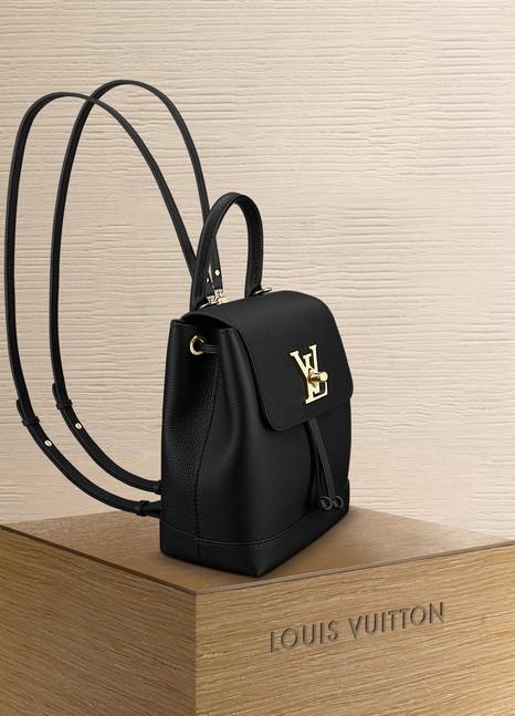 Louis Vuitton. Louis Vuitton Lockme Backpack Mini 8c15956f882cf
