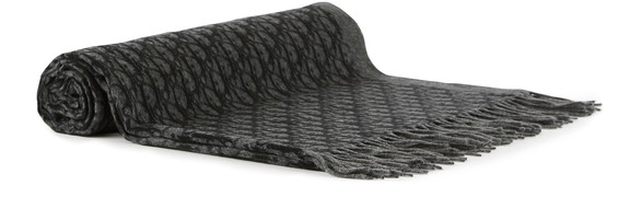 DIORÉcharpe en soie Dior Oblique