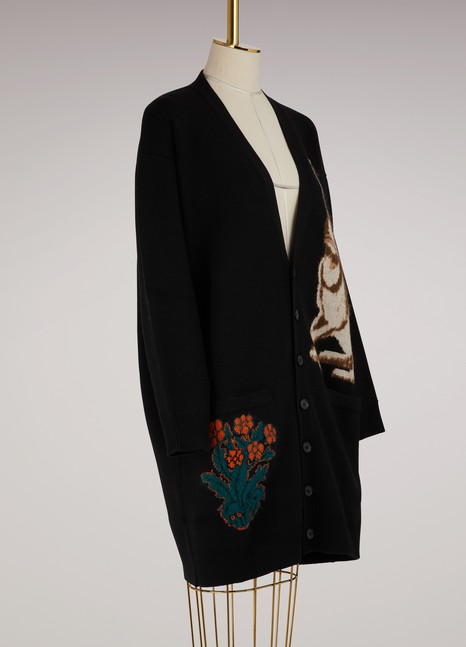 Loewe Cardigan William Morris
